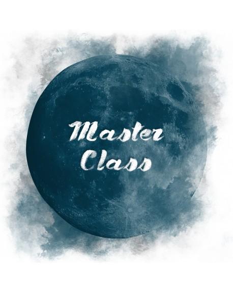 Master Class d'Eté