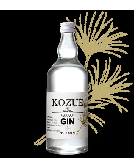 Gin Kozue