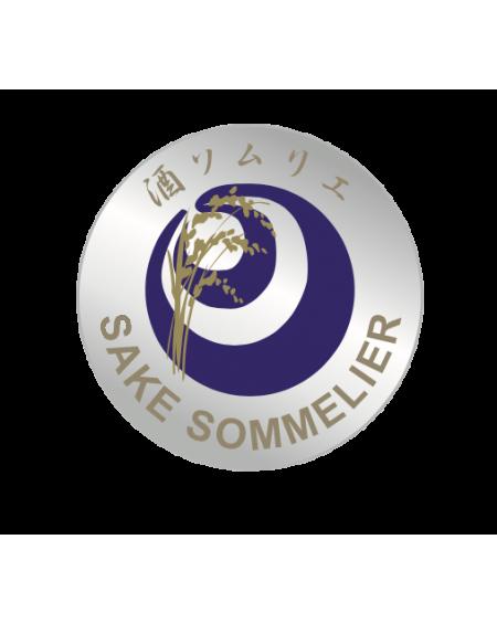 Certified Sake Sommelier