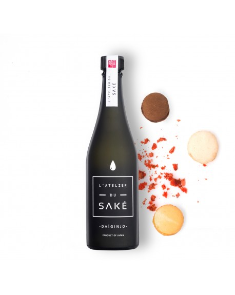 Atelier du Saké
