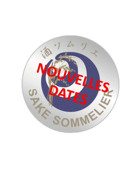 Certified Sake Sommelier - ONLINE