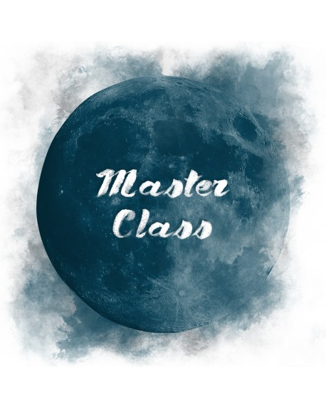 Master Class «Face cachée de la lune»